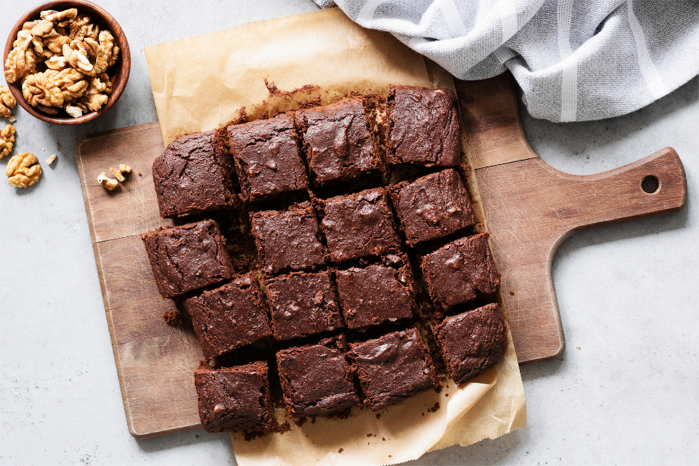 Read more about the article How To Make Brownies Without Eggs (And The Purpose Of Eggs In Baking)